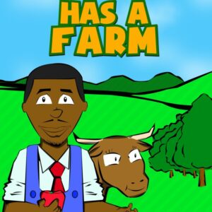 The Principal Farmer -Children's Book