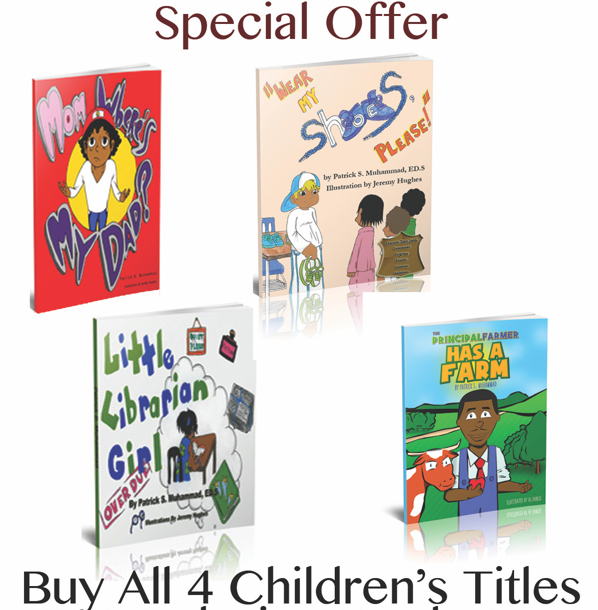 Childrens Book special sale